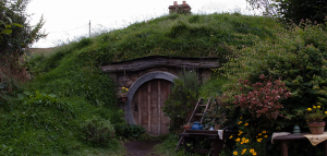 Hobbiton House  at Hobbiton, Matamata 3472, New Zealand for 1,000,000,000,000