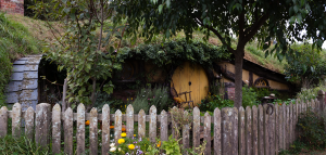 Hobbiton Home 2 at Hobbiton, Matamata 3472, New Zealand for 1,000,000,000,000