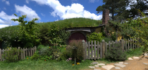 Hobbit Home 5 at Hobbiton, Matamata 3472, New Zealand for 1,000,000,000,000